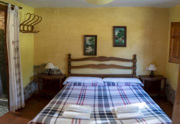 Habitación Cortijillo Hotel Rural Fuente La Teja