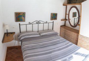 Habitación Jara Hotel Rural Fuente La Teja