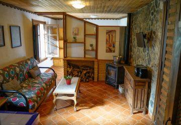 Salón Jara Hotel Rural Fuente La Teja