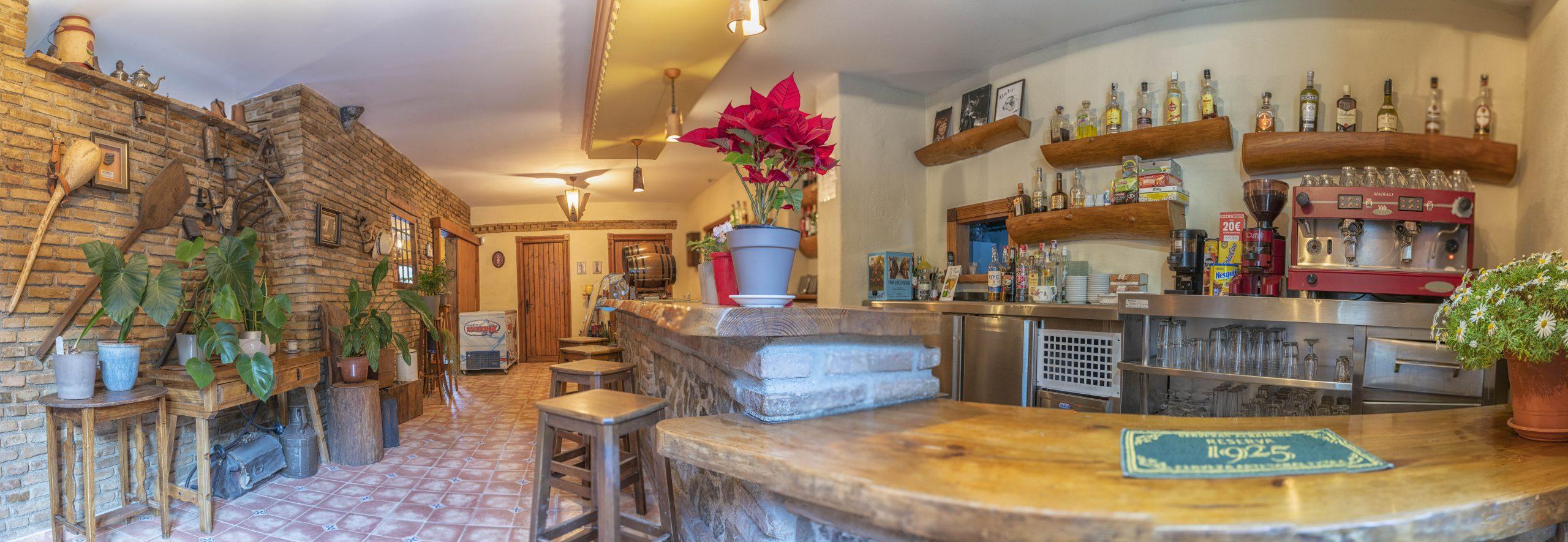 Bar Restaurante Hotel Rural Fuente La Teja