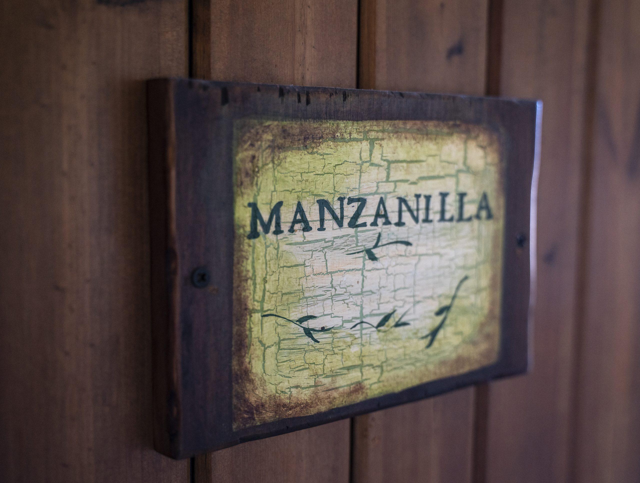 Habitación Manzanilla Hotel Rural Fuente La Teja